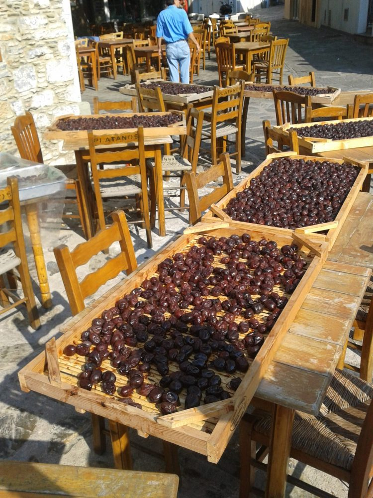 Plums and plums and more plums (2/2)