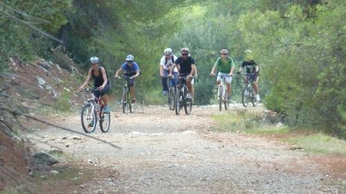 Bikers