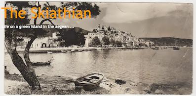 Skiathian