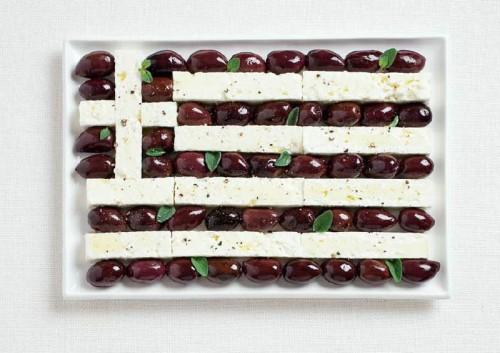 national-flag-made-food_greece