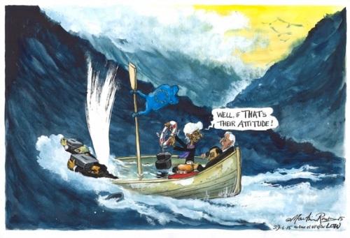 Mark Rowson Cartoon