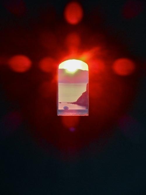 sunrise 6jul15