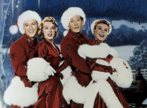 Predictions of a sunny run through the festering season suggest we may not be sharing Bing, Rosemary, Danny and Vera-Ellen's White Christmas