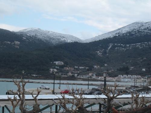 Palouki snow 2